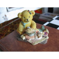 Медвежонок, статуэтка
