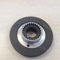Фрикционный тормозной диск в двигатель лебедки