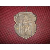 Керамический вымпел герб Могилёва