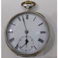 Карманные часы Minerva 800 Ag