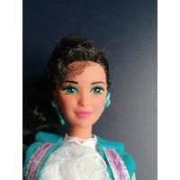 Барби,  Western Fun Nia1989