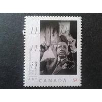 Канада 2008 фотограф