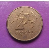 2 гроша 2010 Польша #02