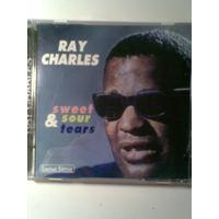 Рэй Чарльз. Компакт диск.