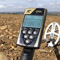 Металлоискатель XP ORX напрокат