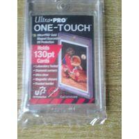 One-Touch Holder 130pt для хранения карточек.
