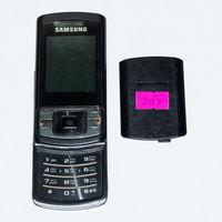 2197 Телефон Samsung C3050. По запчастям, разборка