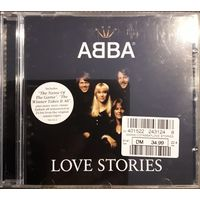 ABBA Love Stories