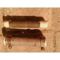 Нагреватели на керамических трубках, обмотка нихром.