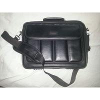 Отличная сумка для ноутбука. в Люксе!