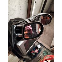 Зеркала боковые БМВ 316i ( цена за пару ). ТОРГ!!!