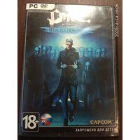 Игра для ПК: DmC 2013