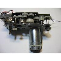 Приводной узел от ксерокса Sharp (DSM 1240-2AU) - цена снижена