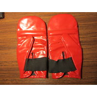 Перчатки снарядные Леко