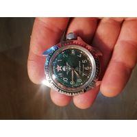Часы Восток Камандирские