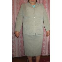 Красивый костюм женский на 56 размер
