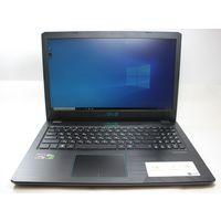 Игровой ноутбук ASUS X570ZD-FY418, гарантия от 15.04.2020