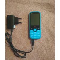 Телефон BQ Orlando и Nokia 7373