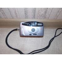 Фотоаппарат 3 шт одним лотом: Смена 8, Эликон 4, Olympus