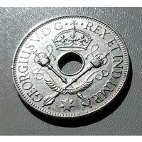 Гвинея 1 шиллинг 1935 года (2)