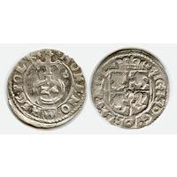 Полторак 1616 г. Краков. Сигизмунд III Ваза. - (ошибка, первая цифра 2 ???)