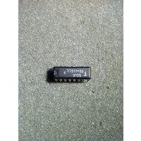 Микросхема К555ТМ9В (К555ТМ9)