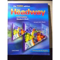Английский язык. New Headway. Intermediate Student's book. The third edition