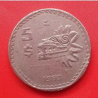 66-30 Мексика, 5 песо 1980 г.