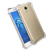 Чехол / Бампер / Противоударный Силиконовый чехол для Huawei P10 Lite / Nova Lite Новый