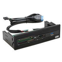 Картридер USB 3.0 для 5.25