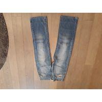 Фирменные джинсы Mustang