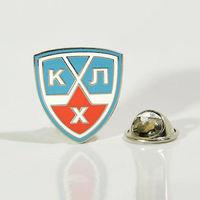 """Значок """"Логотип К.Х.Л""""."""