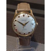 Часы немецкие Pratina (Dugena)