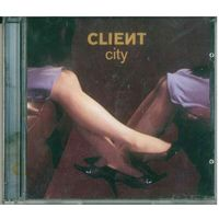 CD Client - City (2004)