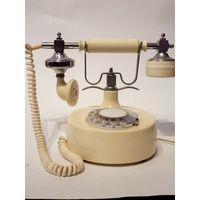 Телефон ретро СССР