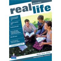 Real Life - Настоящая жизнь - многоуровневый курс английского языка