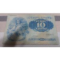 Эстония 10 крон 1928