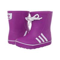 Сапоги резиновые Adidas для девочки, р.25-26 (б/у)
