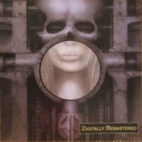 Emerson, Lake & Palmer - Brain Salad Surgery (1973, Audio CD)