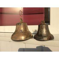 Два старинных колокольчика: Вышневолоцкий колокольчик и Валдай N 3/0