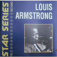 Louis Armstrong - Star Series Vol. 2 (Audio CD)