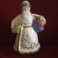 Игрушка Дед Морозко, папье-маше СССР
