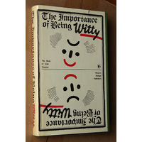 The Importance of Being Witty. The Book of Irish Humor