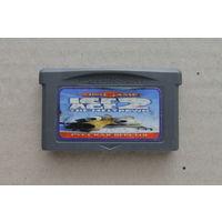 Картридж GameBoy Advance Ice Age 2 The Meltdown на русском