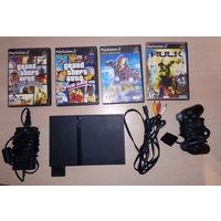 Sony PlayStation 2.