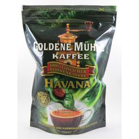 Кофе Goldene Muhle Havana 200гр в Железной Банке (Германия)