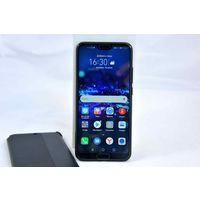 Смартфон Honor 10 128GB (COL-L29) полночный черный