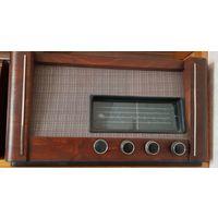 Радиоприемник VV - 663-2