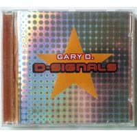 CD Gary D. - D-Signals (13 Aug 1999) Trance, Hard Trance