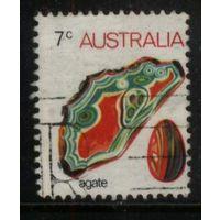 Австралия 1973 Mi# 531 (AU016) гаш.